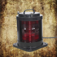 CXH2-1D1 port navigation light