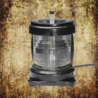CXH3-11P masthead navigation light