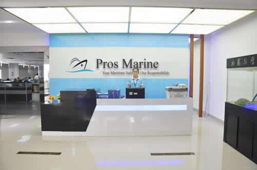pros marine company