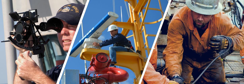 marine nautical equipment