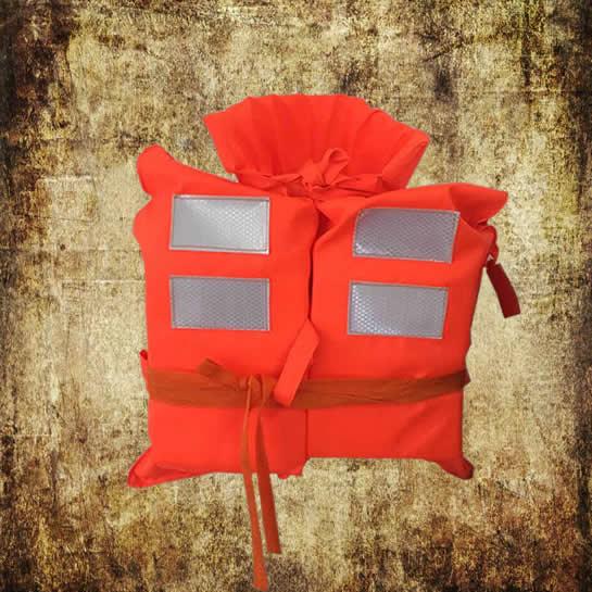 5564-1 Lifejacket