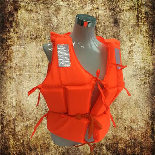 86-3 Work Vest