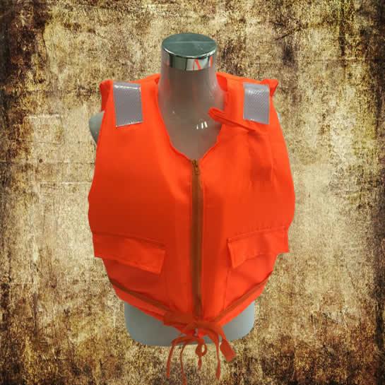 86-5 Work Vest