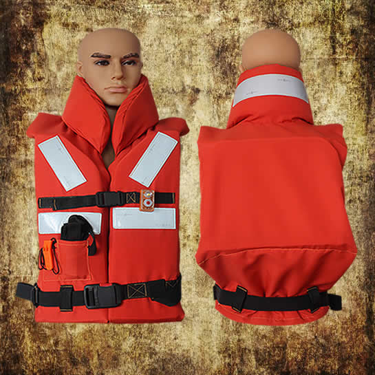 Marine Adult Lifejacket