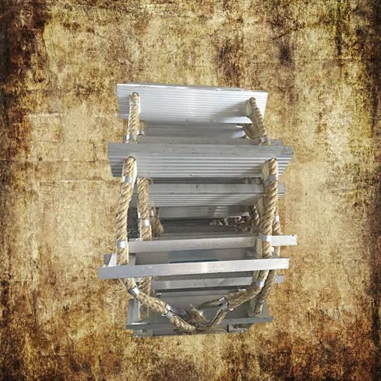Aluminum Alloy Embarkation Ladder