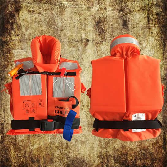 Child type Lifejacket