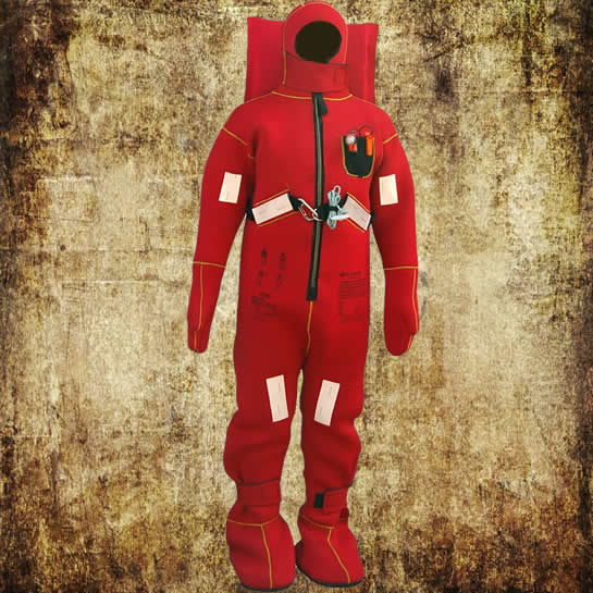 DFB-II Immersion Suit