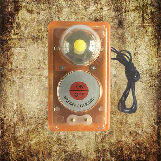 FZ-L-1 Lithium Battery Lifejacket Light