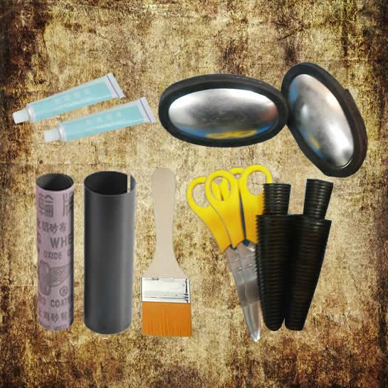 Liferaft Repair Kit