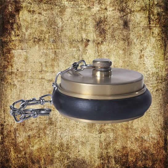 Machino Hydrant Cap