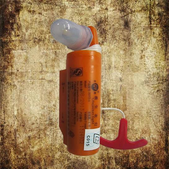 RSYD-A Lithium Battery Lifejacket Light