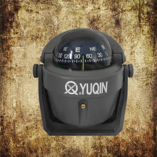 YQ-50F compass