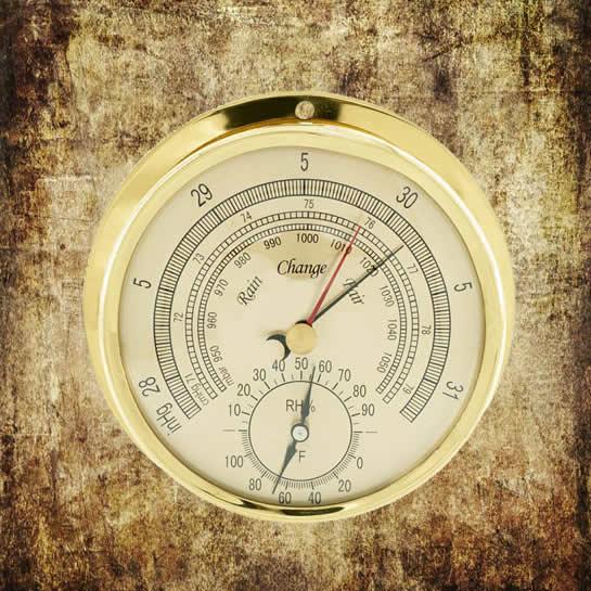 150-B Multipurpose Barometer