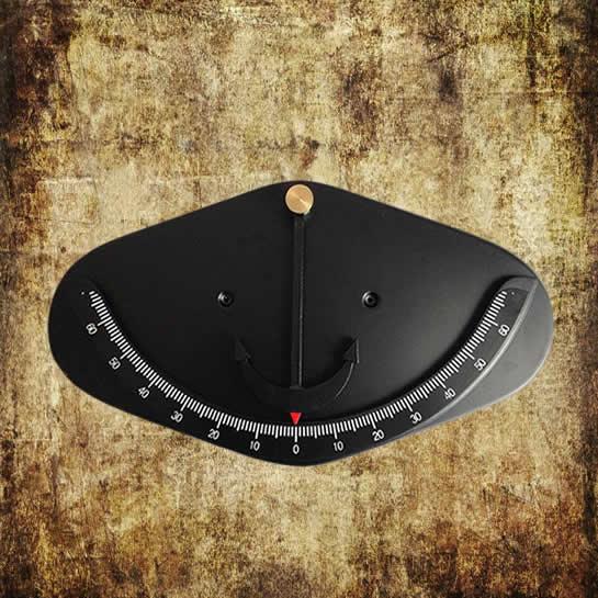 BKQ 2 Marine Clinometer