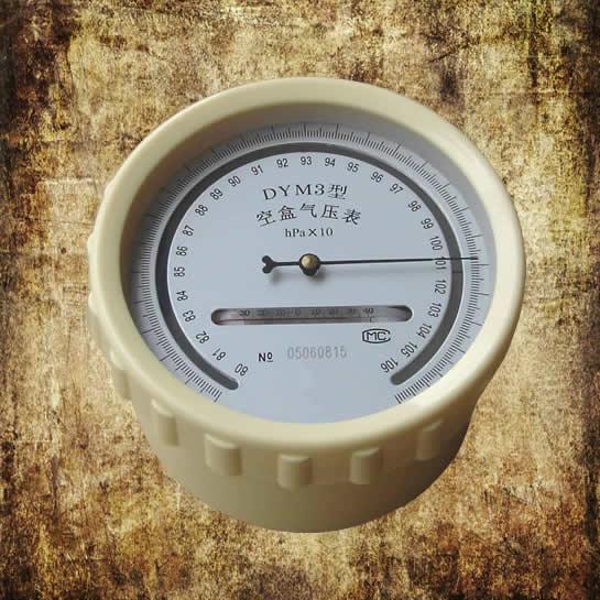 DYM3 Marine Aneroid Barometer