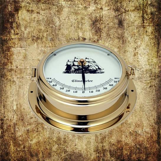 GL195-CL marine clinometer