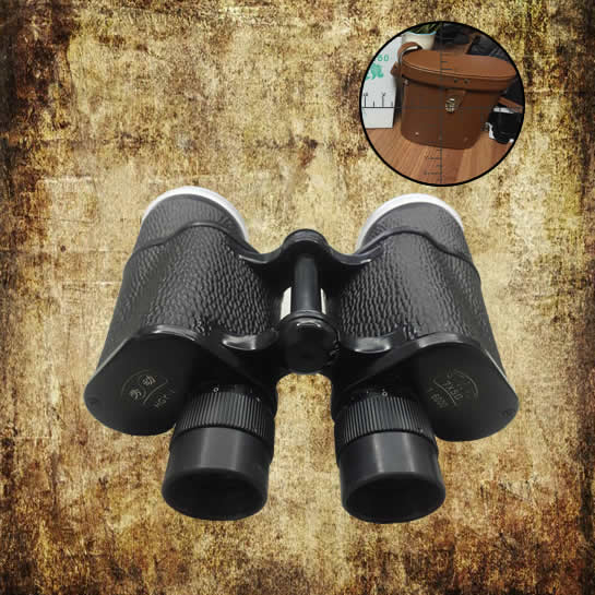Marine Binocular with Scale IF WP