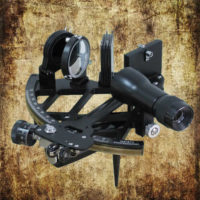 Marine Nautical Sextant