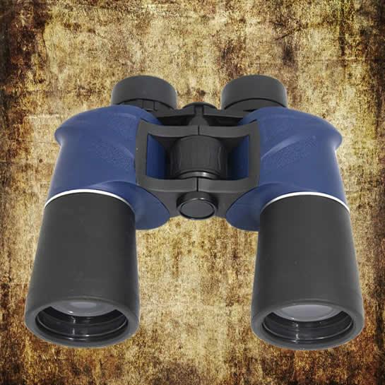 Metal Frame Marine Binocular