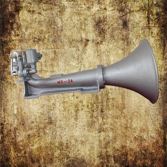 WD Marine Air Horn