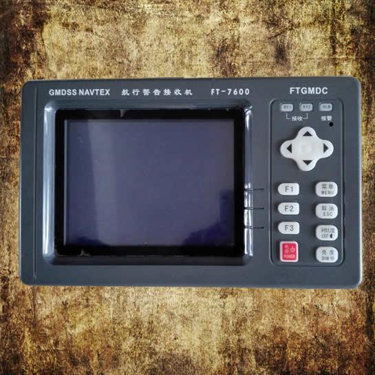 NAVTEX Receiver FT-7600